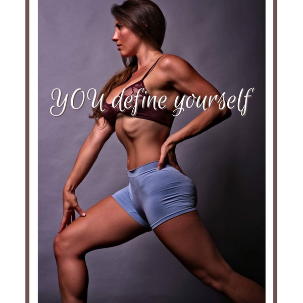 Collette from Body Compass Discovery fitness photo