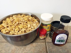 cocoa cinnamon chex ingredients