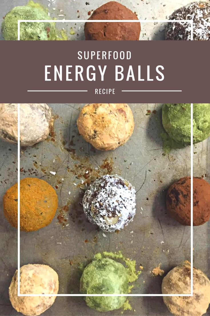 superfood energy balls feature ad