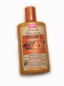 avalon organics products photo