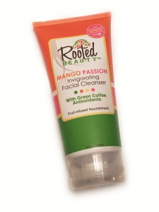 rooted beauty products photo