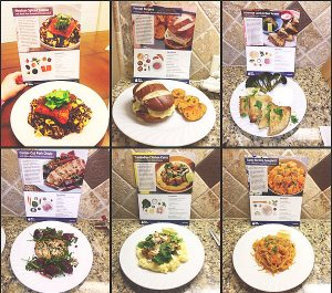 blue apron meals example photo