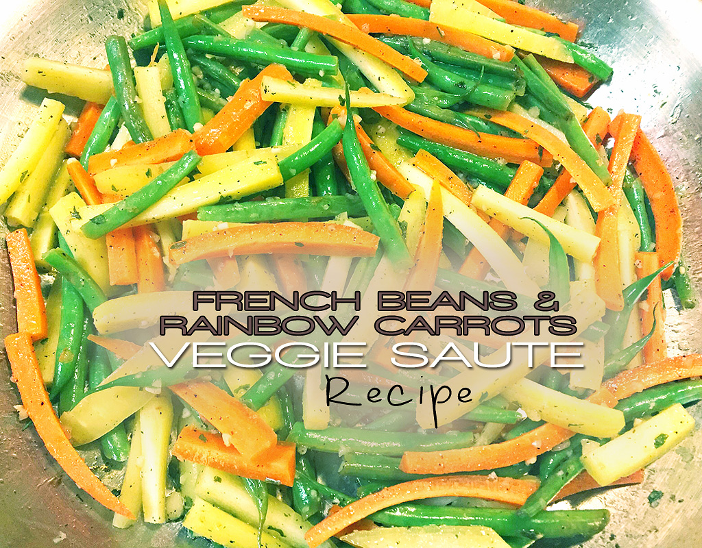 how to cook french beans and carrots. Black Bedroom Furniture Sets. Home Design Ideas