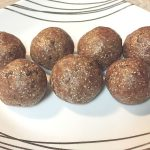 no bake superseed strawberry shakeology energy balls